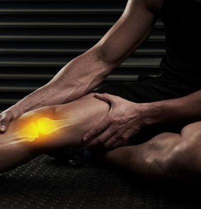 Singapore Clinic Treatment of Knee Pain